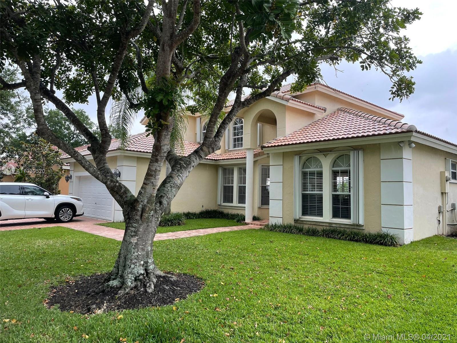 Weston Hills - 2670 Palmer Pl, Weston, FL 33332
