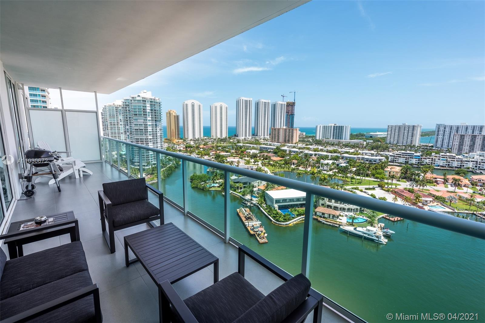 400 Sunny Isles #2021 - 400 Sunny Isles Blvd #2021, Sunny Isles Beach, FL 33160