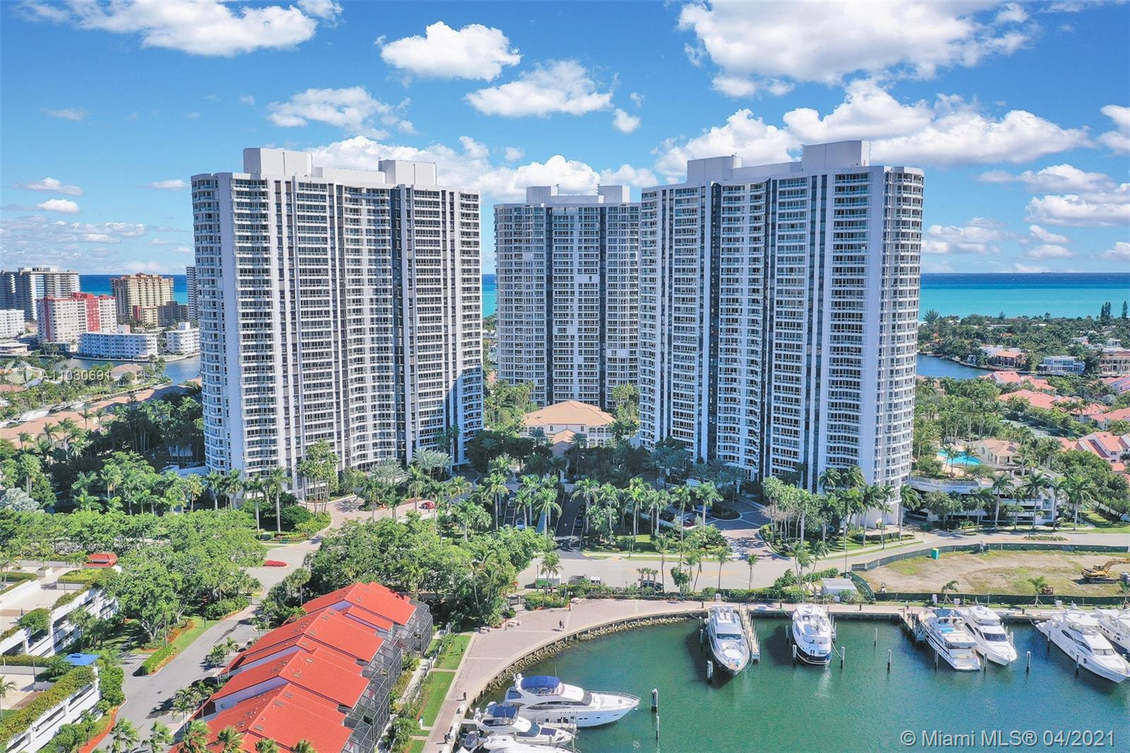North Tower at the Point #3101 - 21205 Yacht Club Dr #3101, Aventura, FL 33180