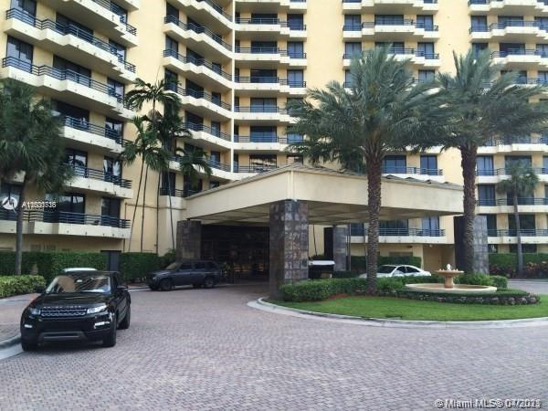 Parc Central East #803 - 3300 NE 192nd St #803, Aventura, FL 33180