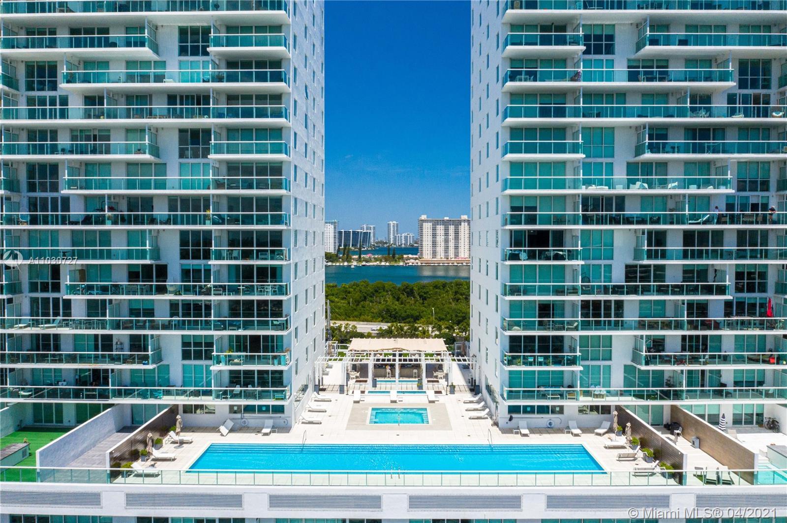 400 Sunny Isles #1617 - 400 Sunny Isles Blvd #1617, Sunny Isles Beach, FL 33160