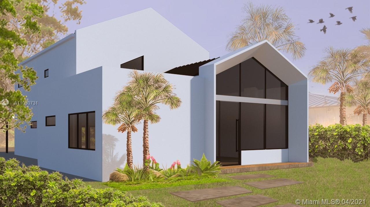 Holleman Park - 356 SW 18th Rd, Miami, FL 33129