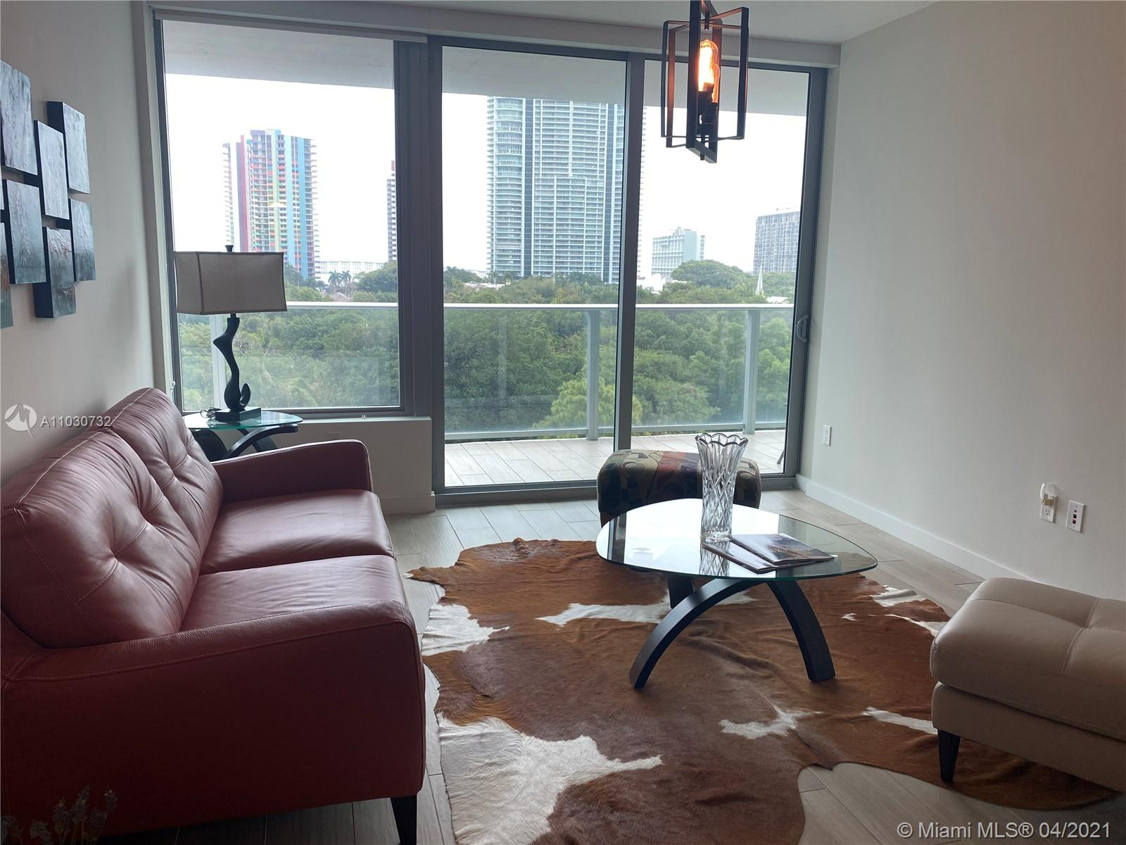 Le Parc At Brickell #715 - 1600 SW 1st Ave #715, Miami, FL 33129