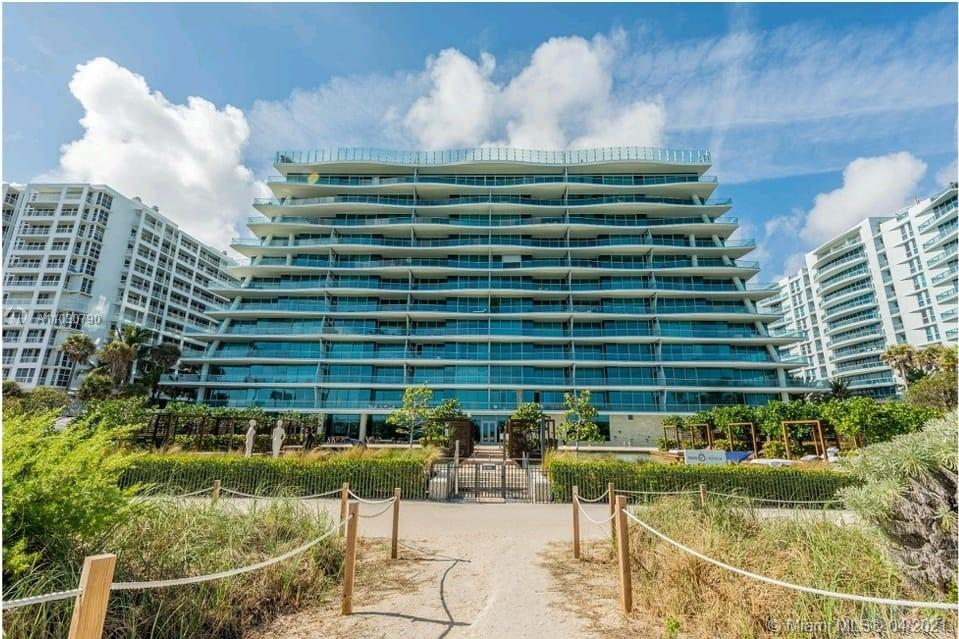 Main property image for  9349 Collins Ave #1003