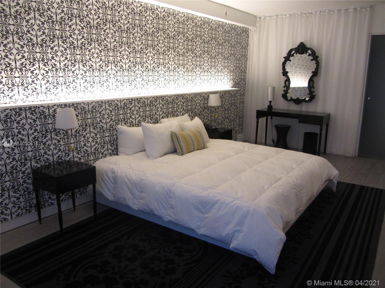Mondrian South Beach #501 - 1100 West Ave #501, Miami Beach, FL 33139