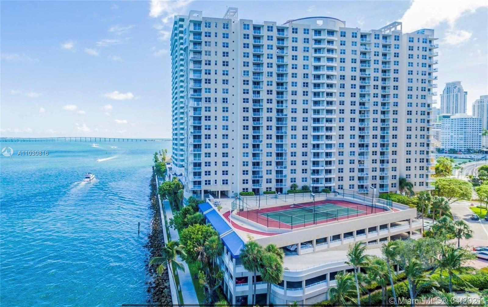 Isola #1616 - 770 Claughton Island Dr #1616, Miami, FL 33131