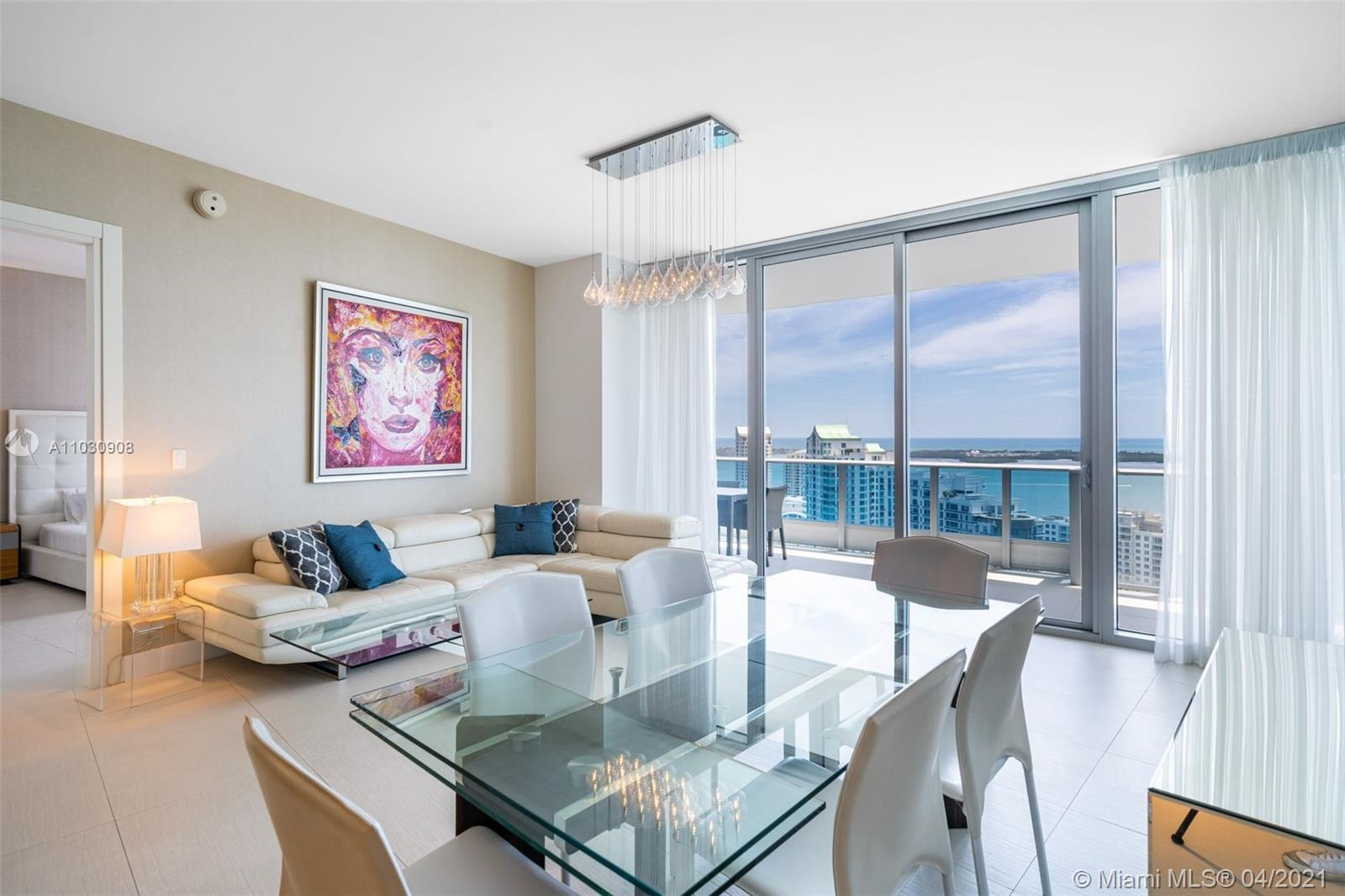 Epic Residences #4707 - 200 Biscayne Boulevard Way #4707, Miami, FL 33131