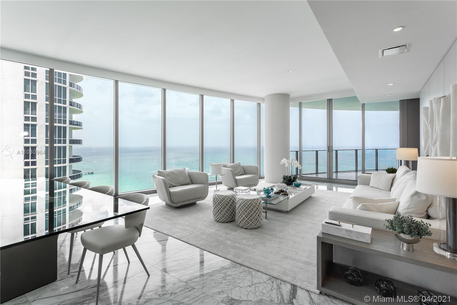 Ritz Carlton Residences #3101 - 15701 Collins Ave #3101, Sunny Isles Beach, FL 33160