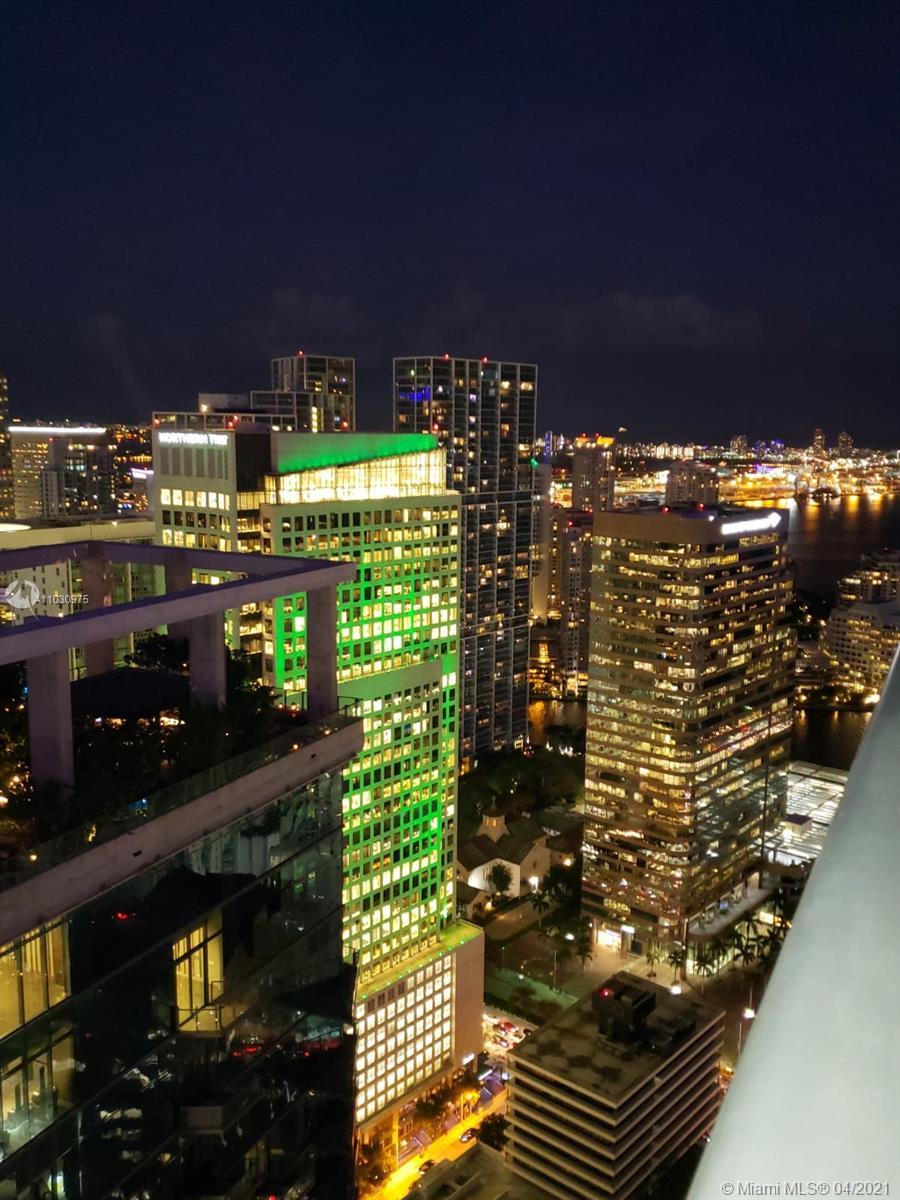 SLS Lux Brickell #5107 - 801 S Miami Ave #5107, Miami, FL 33130