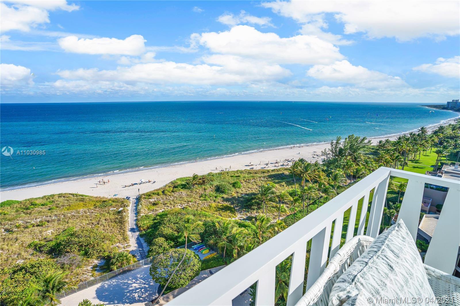 Island House #PA2/4 - 200 Ocean Lane Dr #PA2/4, Key Biscayne, FL 33149