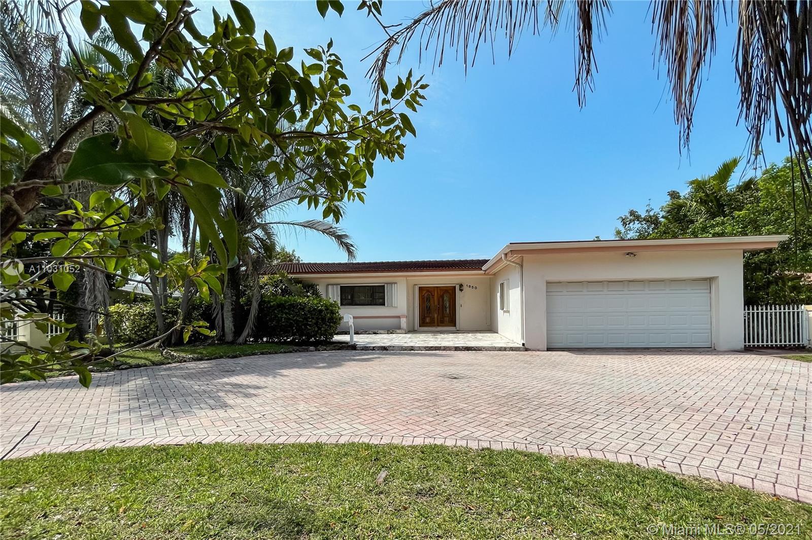 Keystone Point - 1850 Hibiscus Dr, North Miami, FL 33181