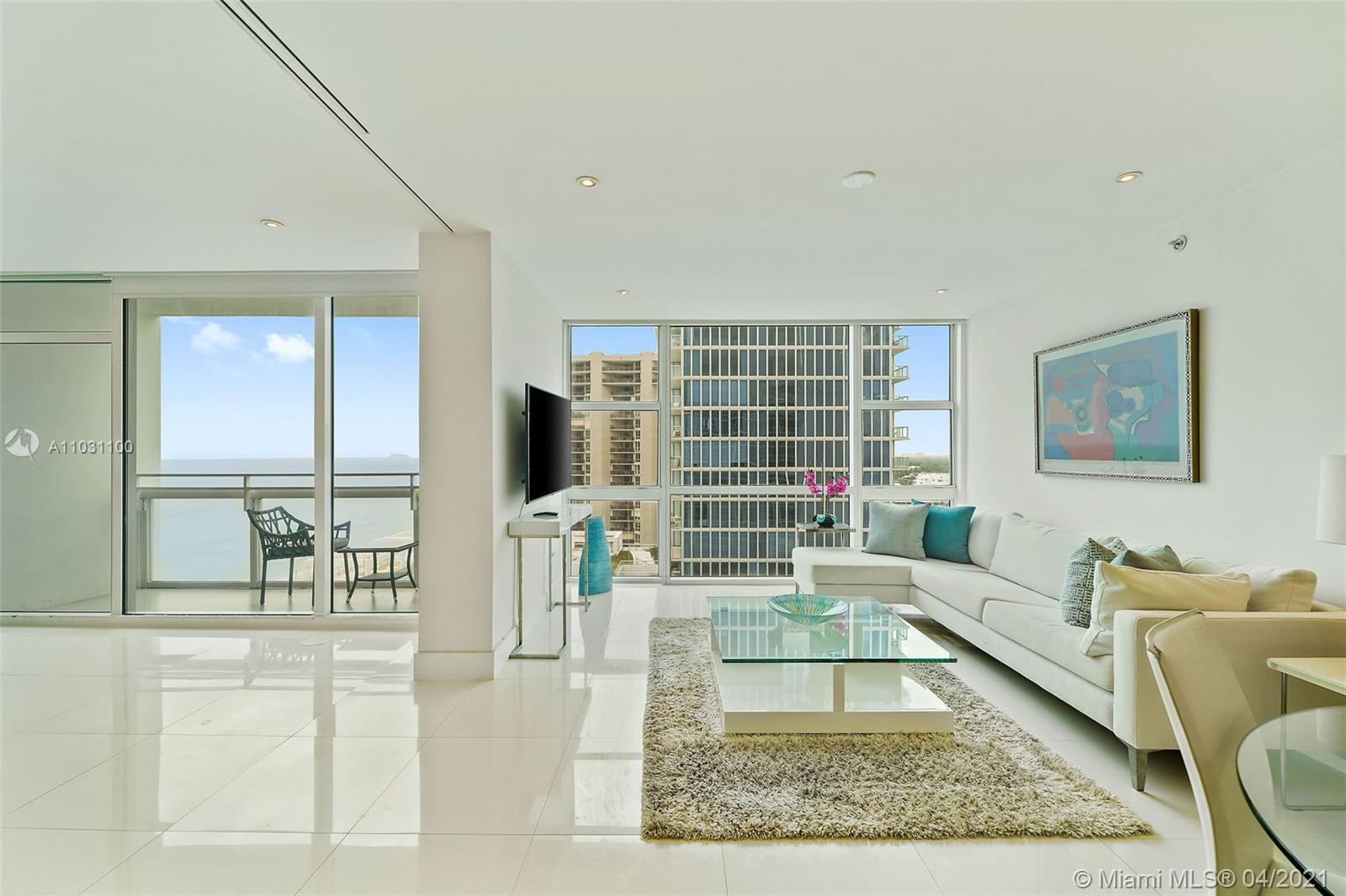 Carillon Hotel Tower #1206 - 6801 Collins Ave #1206, Miami Beach, FL 33141
