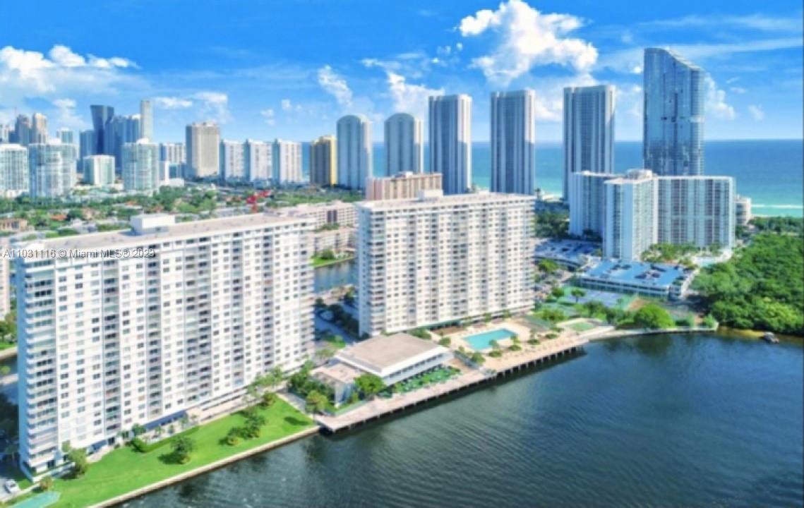 Arlen House #532 - 500 Bayview Dr #532, Sunny Isles Beach, FL 33160