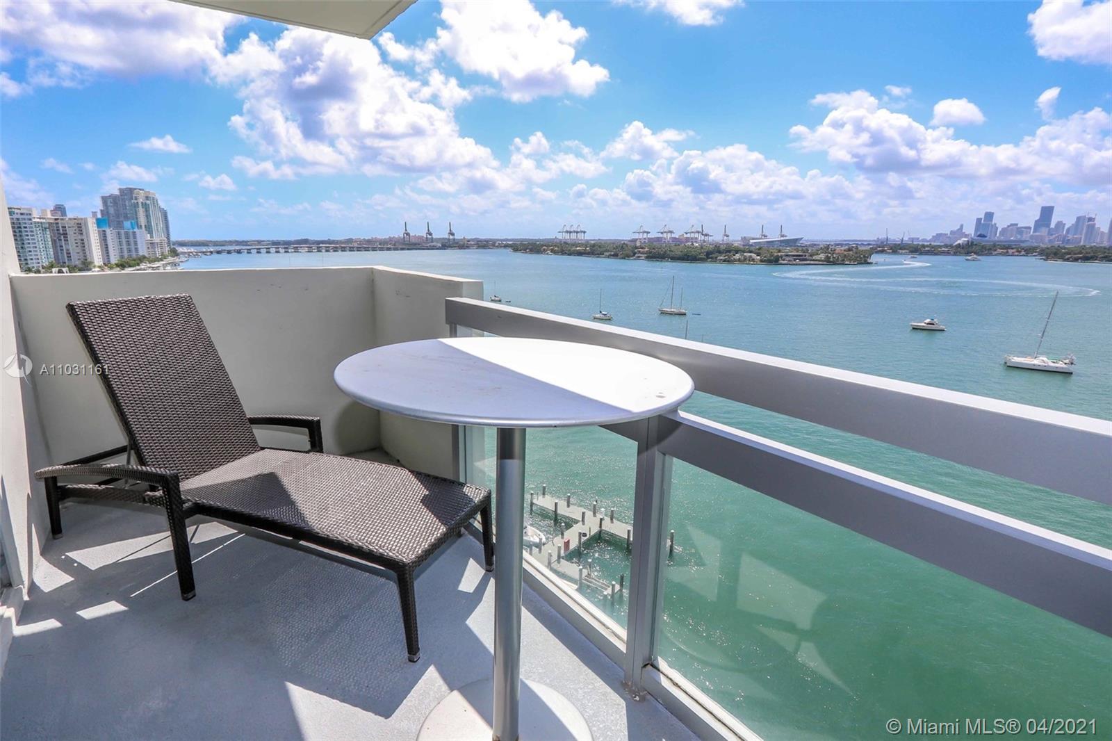 Flamingo South Beach #1138s - 1500 Bay Rd #1138s, Miami Beach, FL 33139