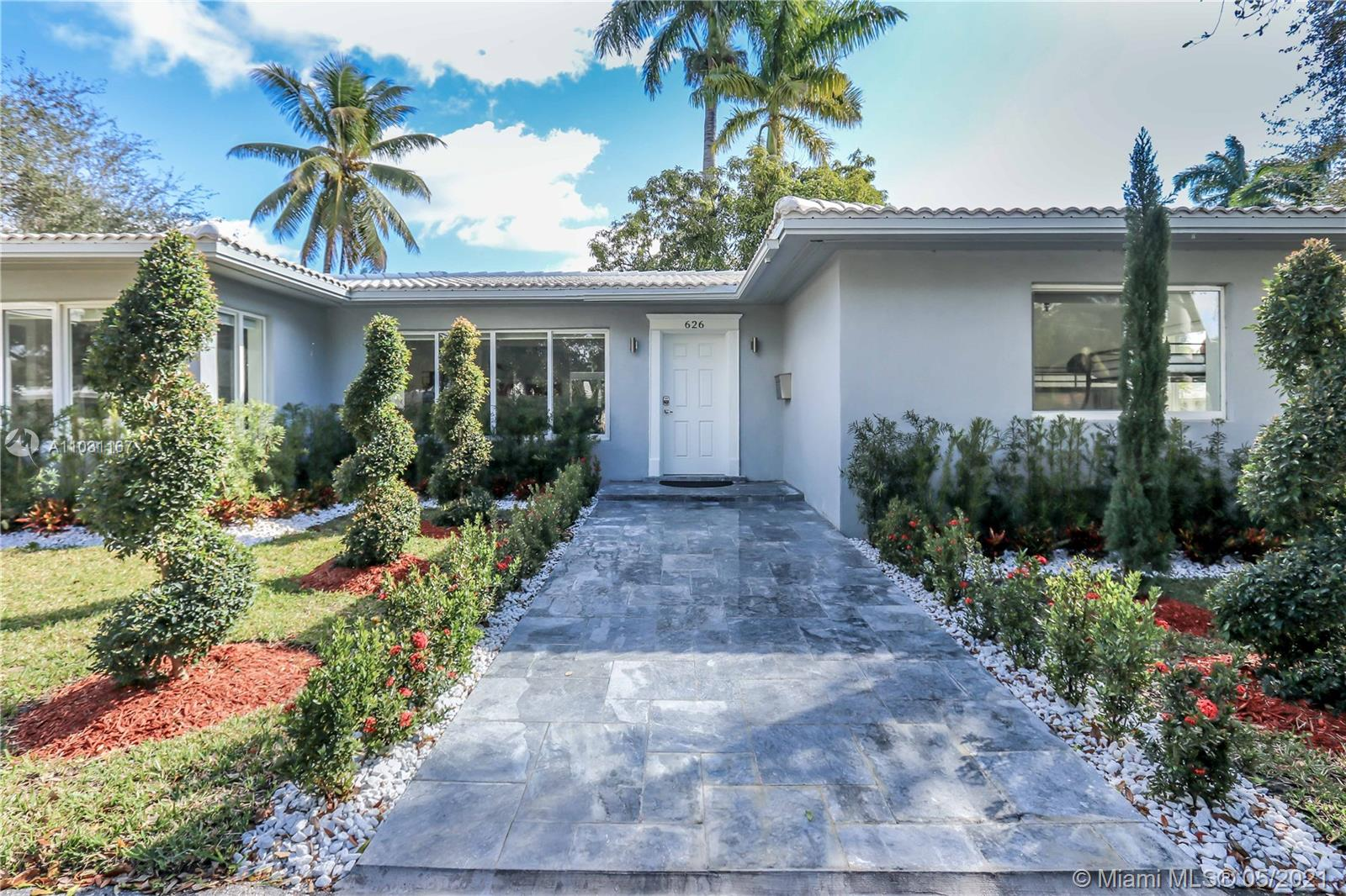 Hollywood Lakes - 626 S 13th Ave, Hollywood, FL 33019
