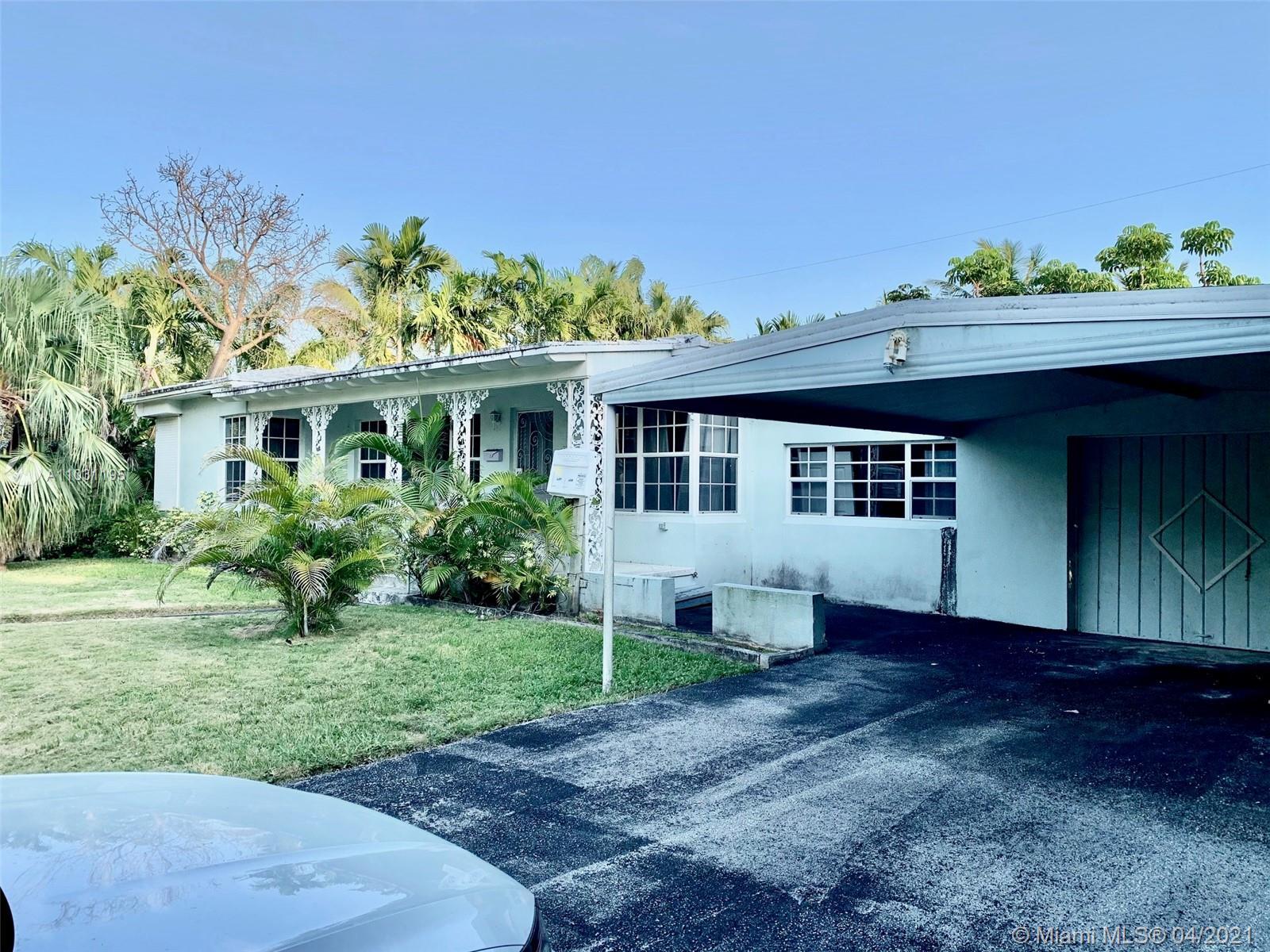 Belle Meade - 930 NE 74th St, Miami, FL 33138
