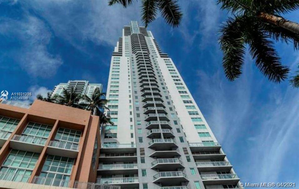Vizcayne One #2206 - 244 Biscayne Blvd #2206, Miami, FL 33132