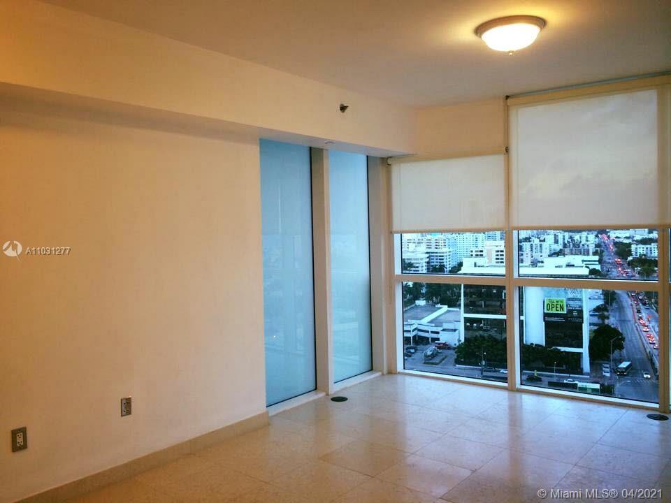 Icon South Beach #1808 - 450 Alton Rd #1808, Miami Beach, FL 33139