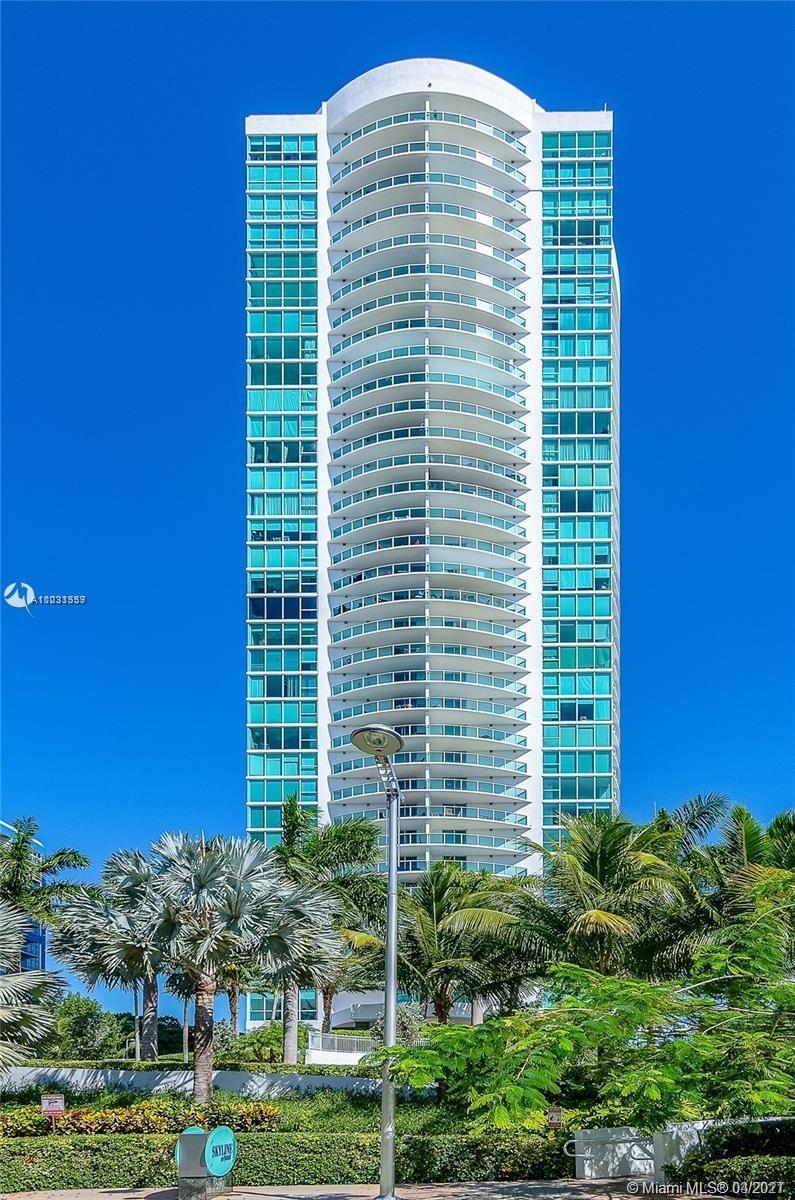 Skyline on Brickell #2304 - 2101 Brickell Ave #2304, Miami, FL 33129
