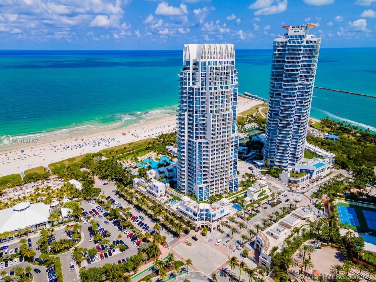 Continuum North #1506 - 50 S Pointe Dr #1506, Miami Beach, FL 33139