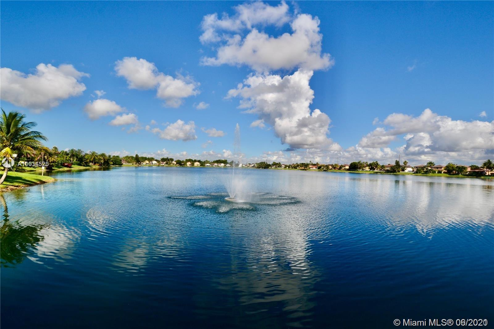 Four Lakes - 12170 SW 135th Ter, Miami, FL 33186