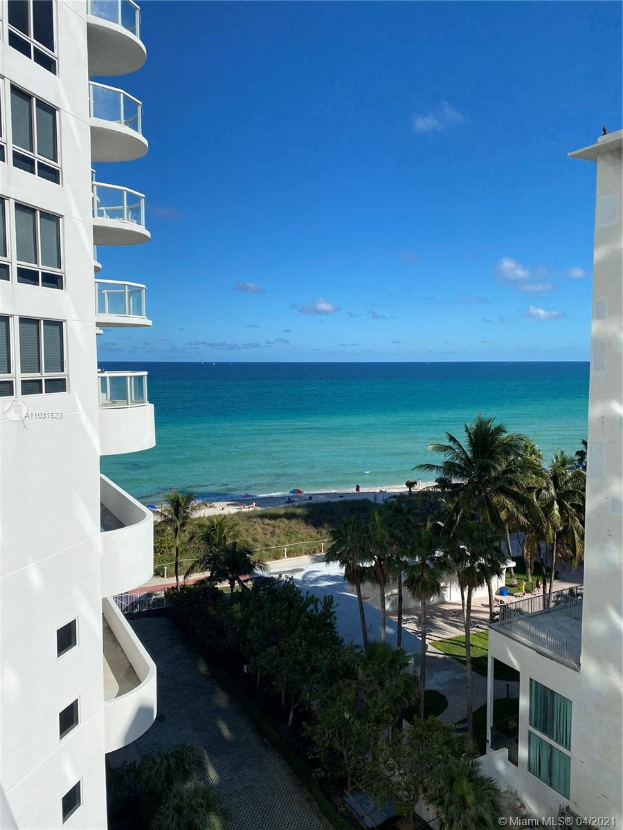 Akoya #806 - 6365 Collins Ave #806, Miami Beach, FL 33141