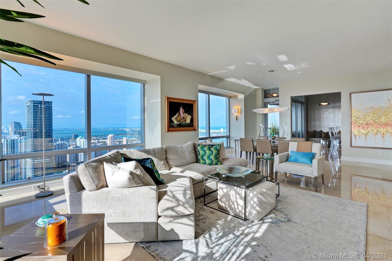 Four Seasons #65C - 1425 Brickell Ave #65C, Miami, FL 33131