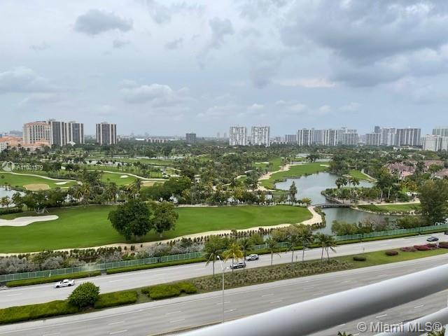 Parc Central East #1606 - 3300 NE 192nd St #1606, Aventura, FL 33180