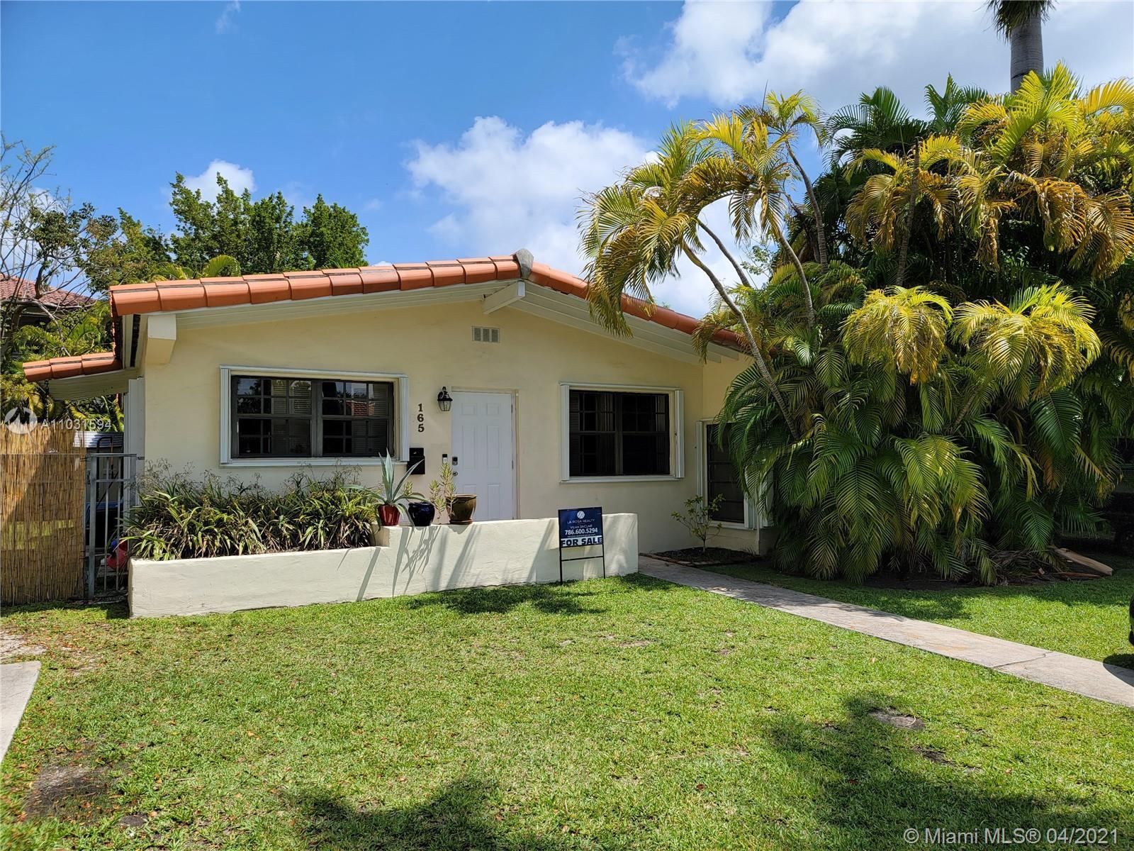 Tropical Isle Homes - 165 Hampton Ln, Key Biscayne, FL 33149