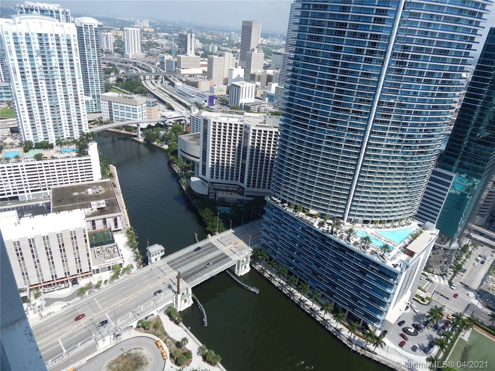 Icon Brickell 1 #4610 - 475 BRICKELL AV #4610, Miami, FL 33131