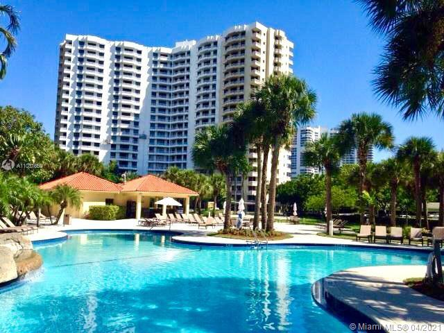 Parc Central West #1612 - 3300 NE 191st St #1612, Aventura, FL 33180