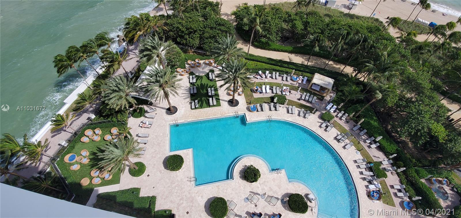 Ritz Carlton Bal Harbour #808 - 04 - photo