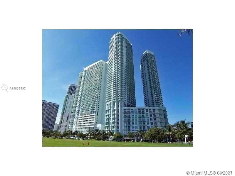 Quantum on the Bay #2106 - 1900 N BAYSHORE DR #2106, Miami, FL 33132
