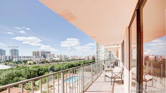 Winston Tower 600 #905 - 210 174th St #905, Sunny Isles Beach, FL 33160