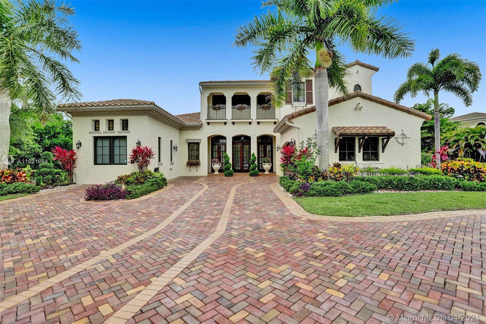 Property for sale at 9881 Sundance Ct, Parkland,  Florida 33076