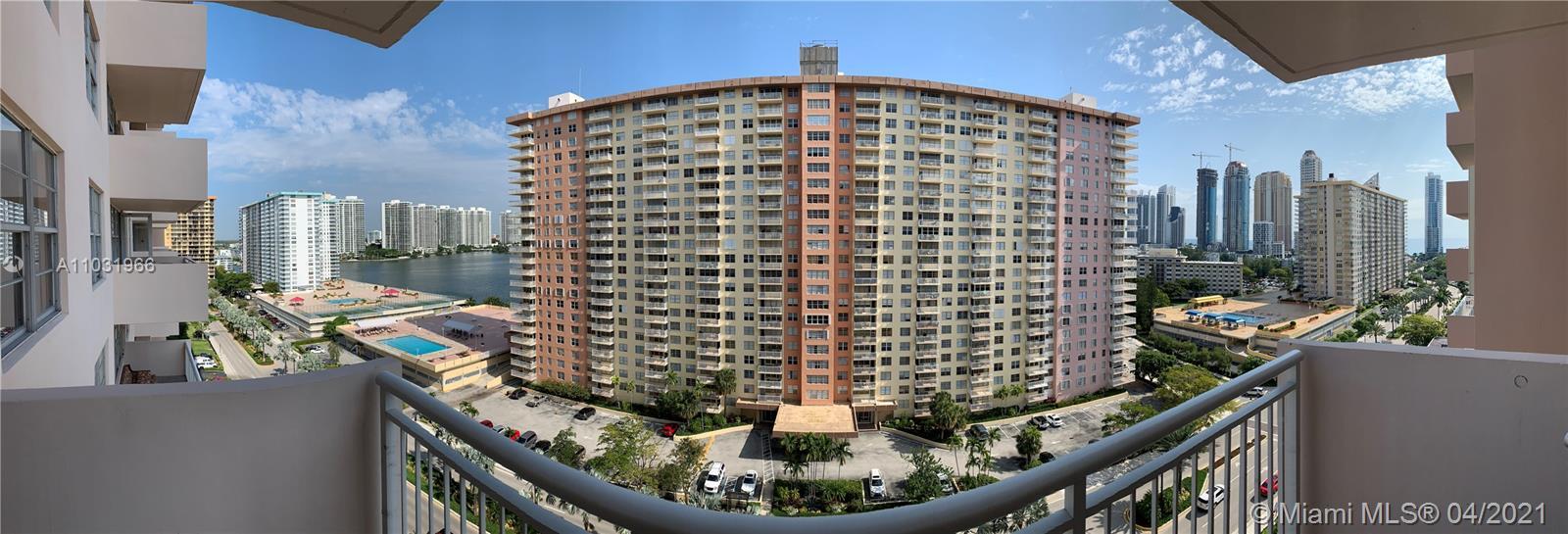 Winston Tower 100 #1406 - 250 174th St #1406, Sunny Isles Beach, FL 33160