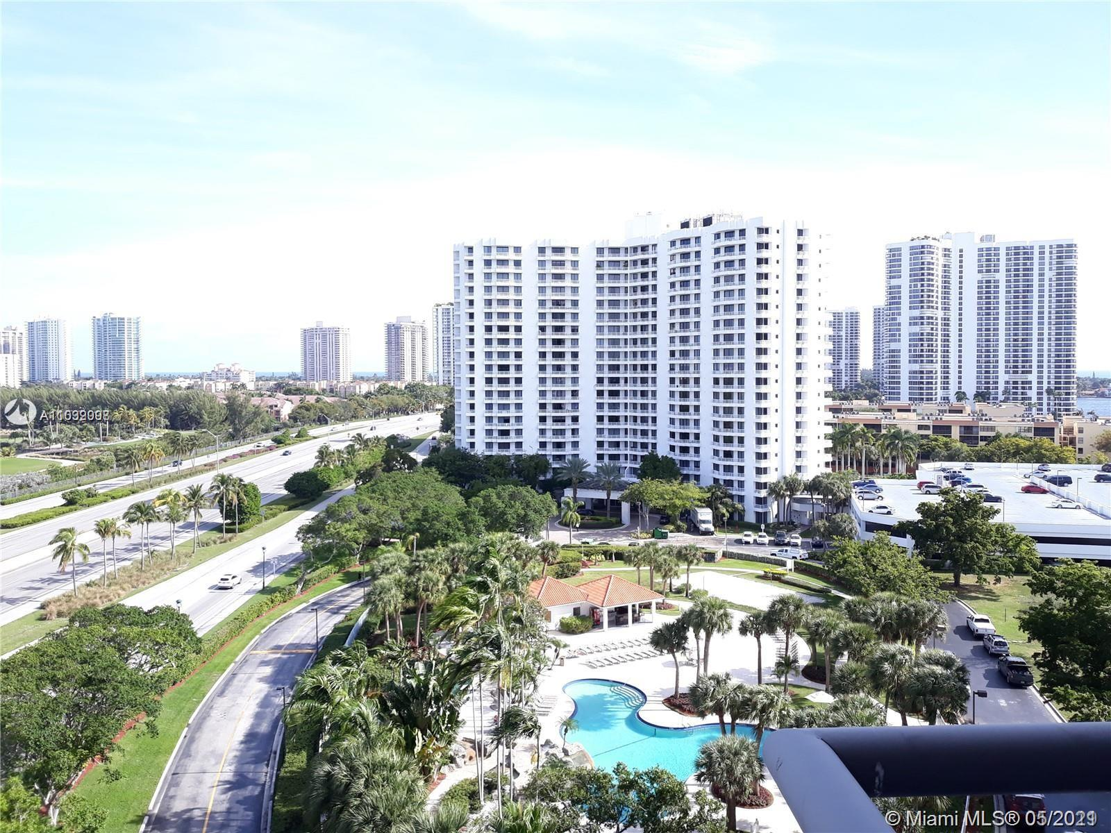 Parc Central West #1108 - 3300 NE 191st St #1108, Aventura, FL 33180
