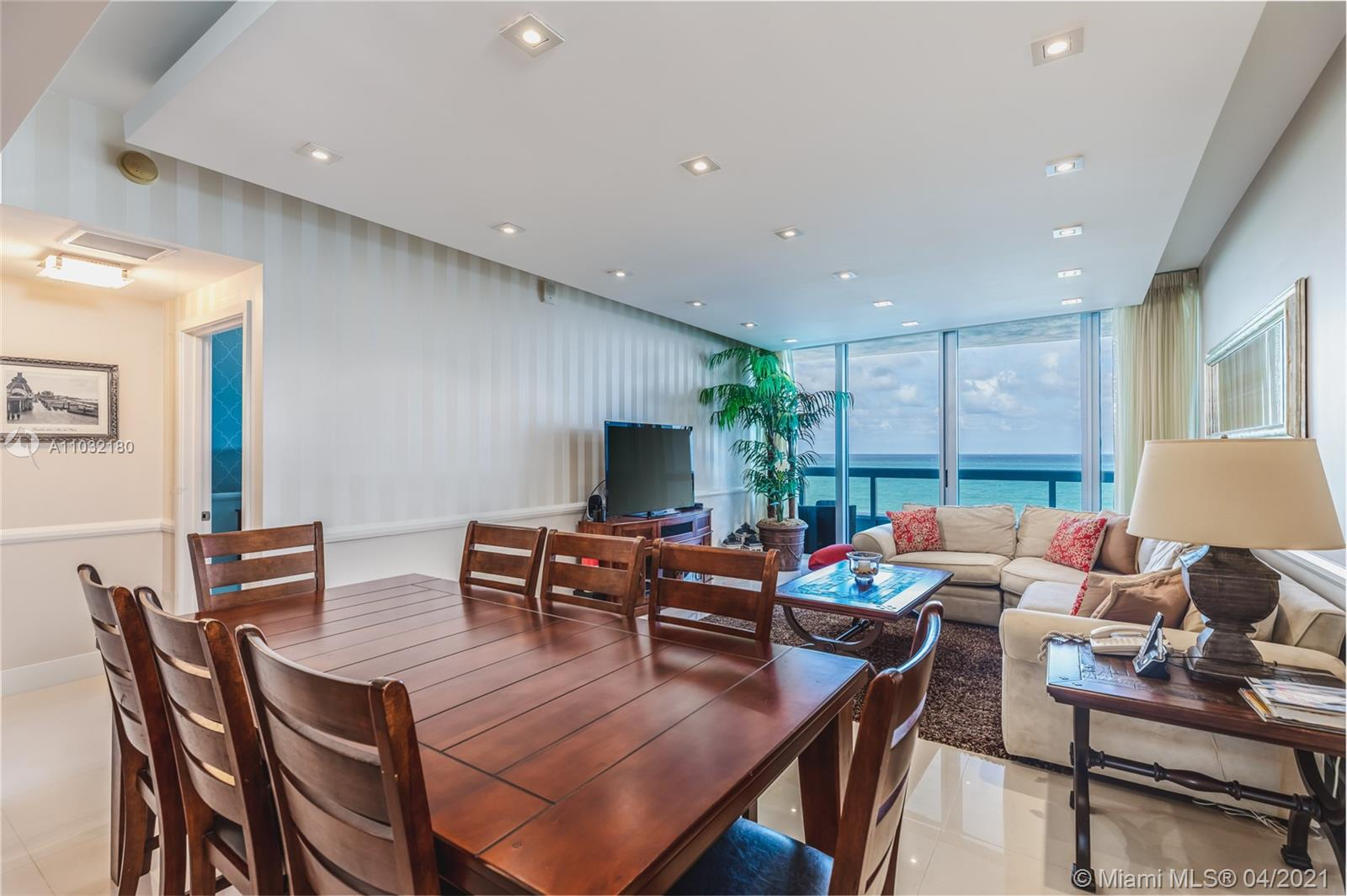 Carillon North Tower #706 - 6899 Collins Ave #706, Miami Beach, FL 33141