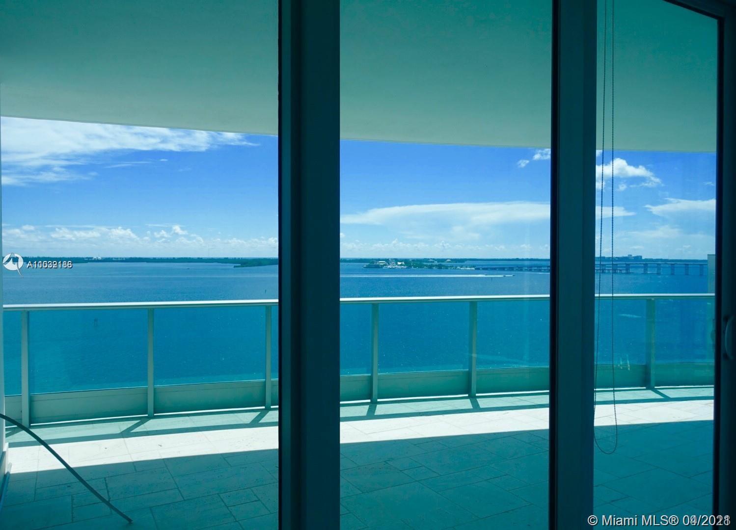 Jade Residences #1411 - 1331 Brickell Bay Dr #1411, Miami, FL 33131
