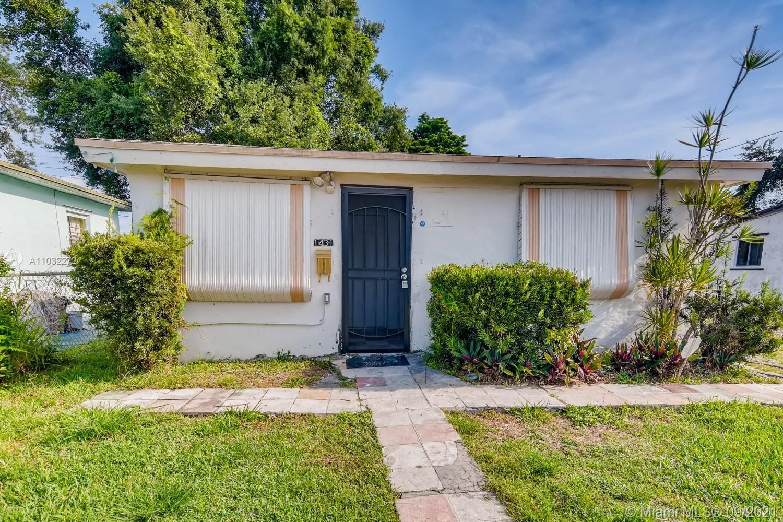 North Miami Beach - 1431 NE 152nd Ter, North Miami Beach, FL 33162