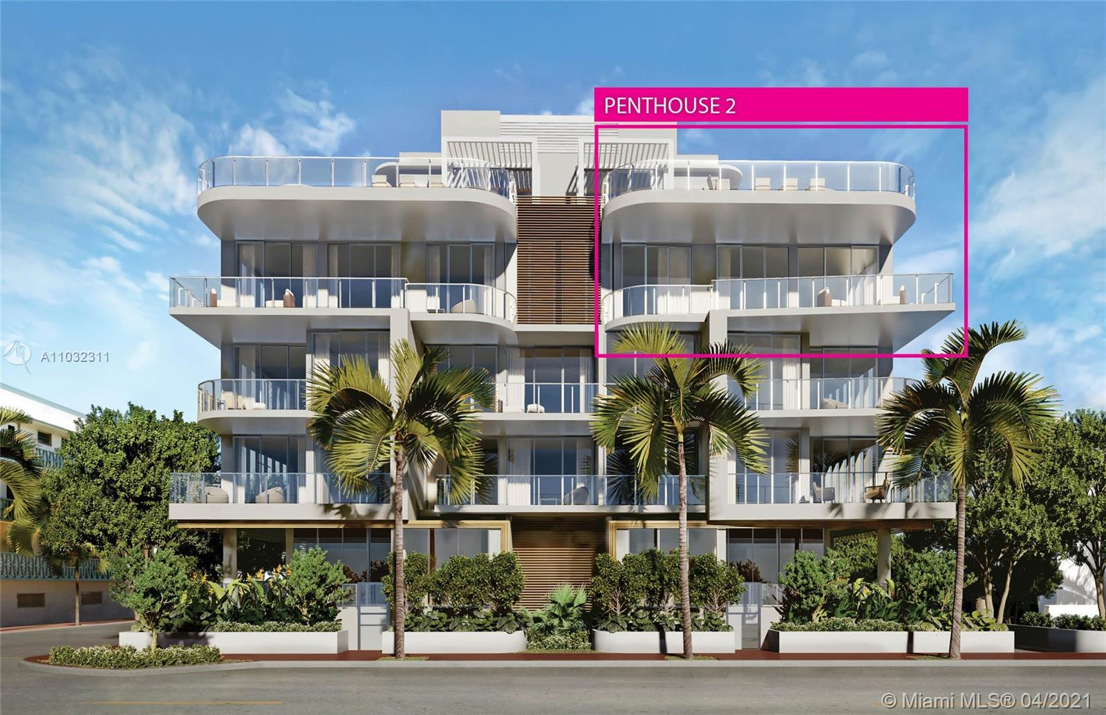 Photo of Ocean Park South Beach Apt PH2 that clicks through to the property detail page