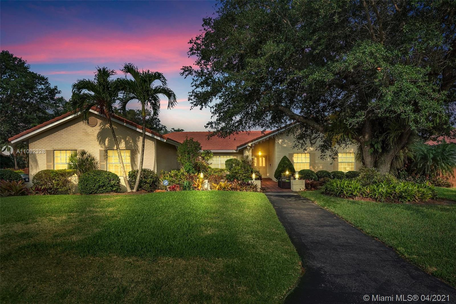 Property for sale at 6129 NW 77th Ter, Parkland,  Florida 33067
