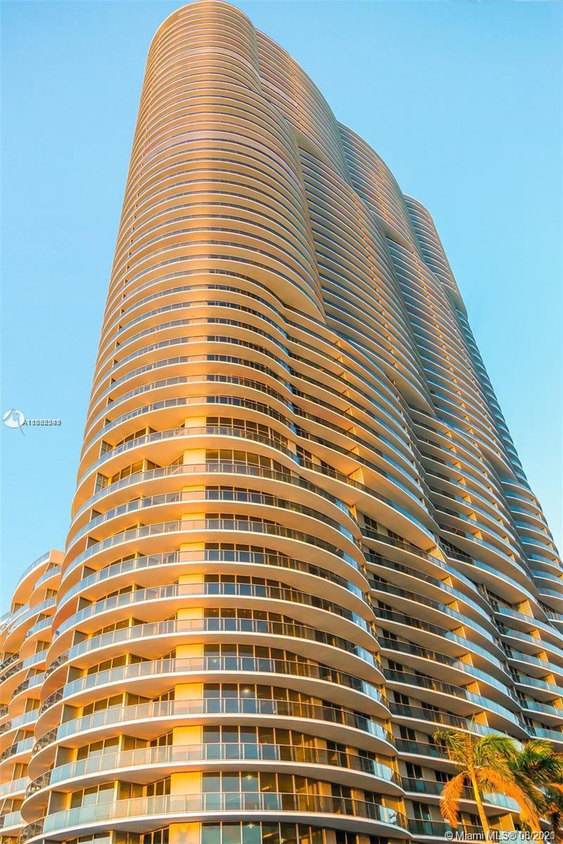 Aria on the Bay #601 - 488 NE 18th St #601, Miami, FL 33132