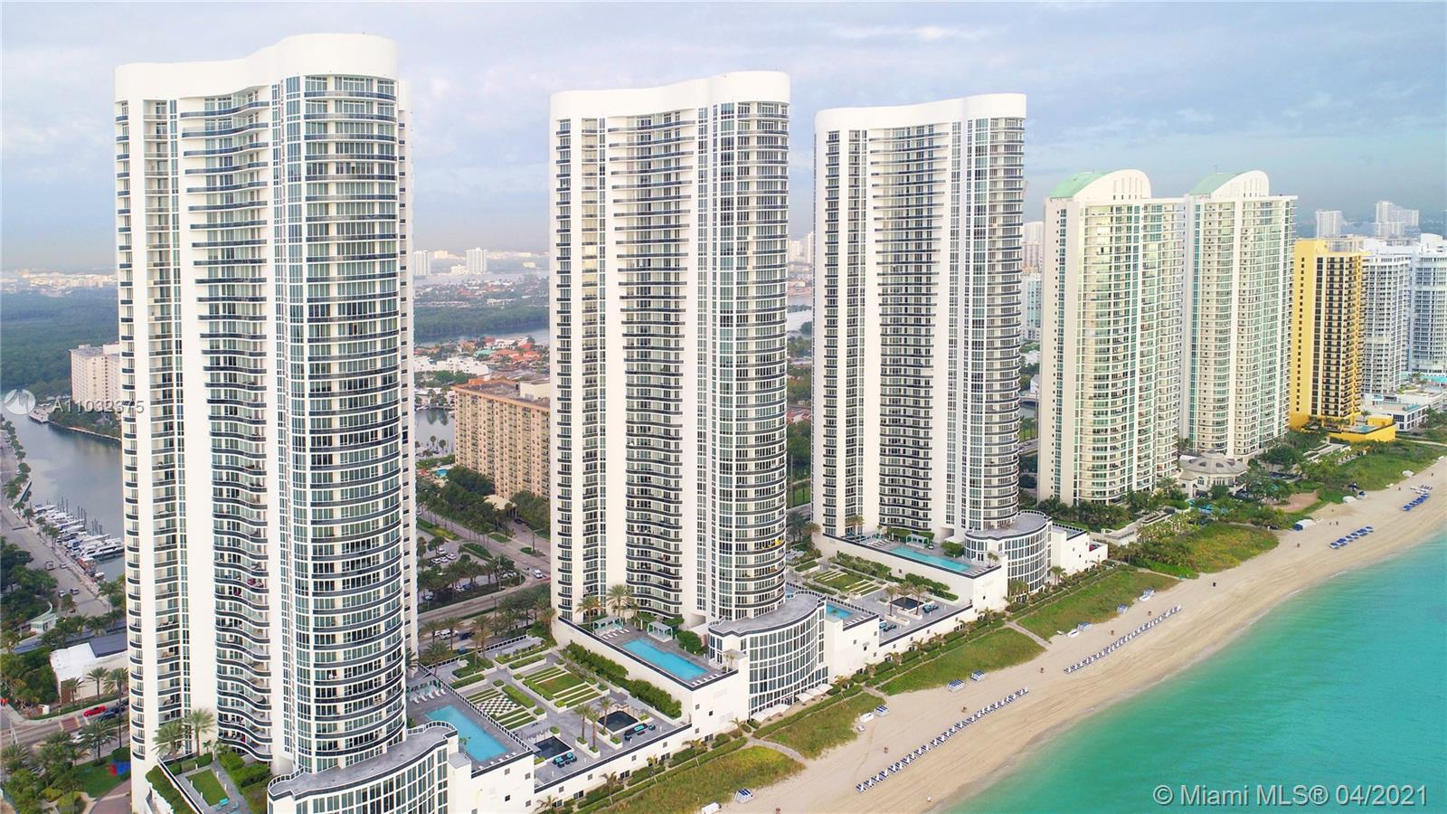 Trump Tower I #4102 - 16001 Collins Ave #4102, Sunny Isles Beach, FL 33160