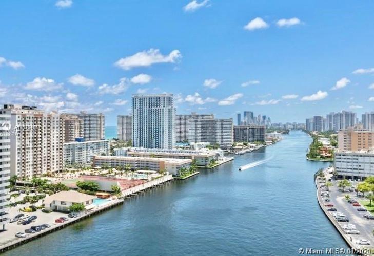 Beachwalk #T1701 - 2600 E Hallandale Beach Blvd #T1701, Hallandale Beach, FL 33009