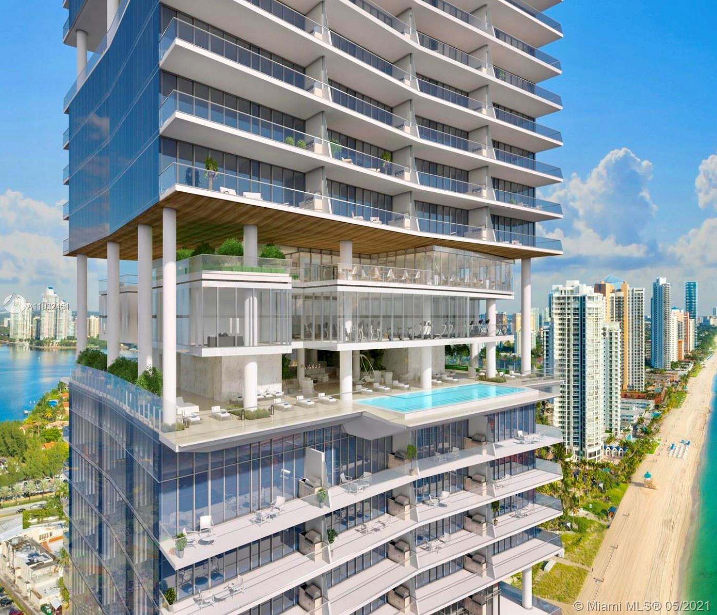 Main property image for  18501 Collins Ave #1804