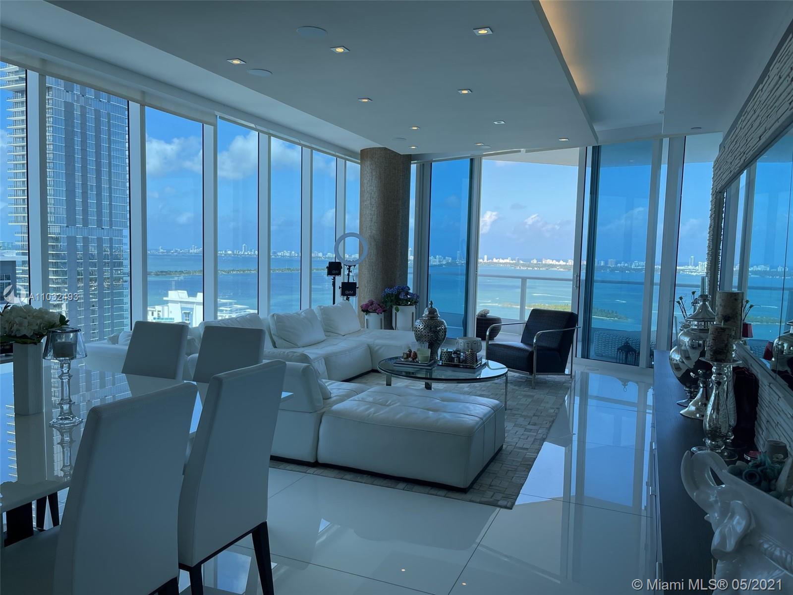 Paramount Bay #3001 - 2020 N BAYSHORE DR. #3001, Miami, FL 33137