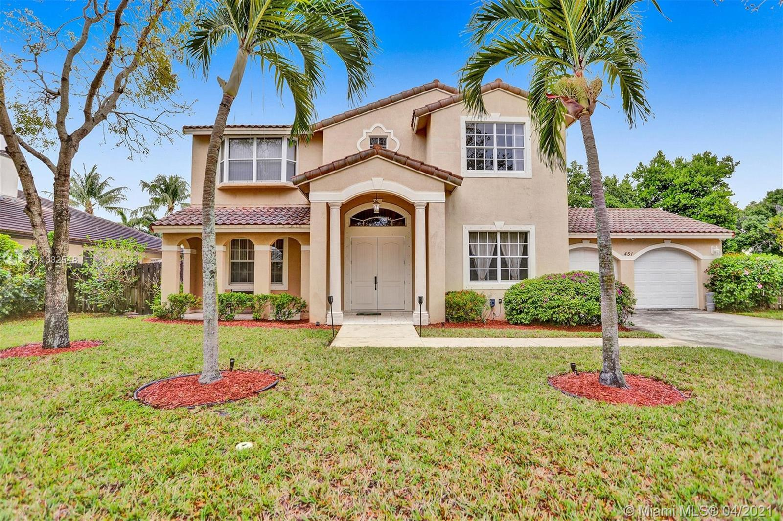 Main property image for  1451 SW 52nd Way #