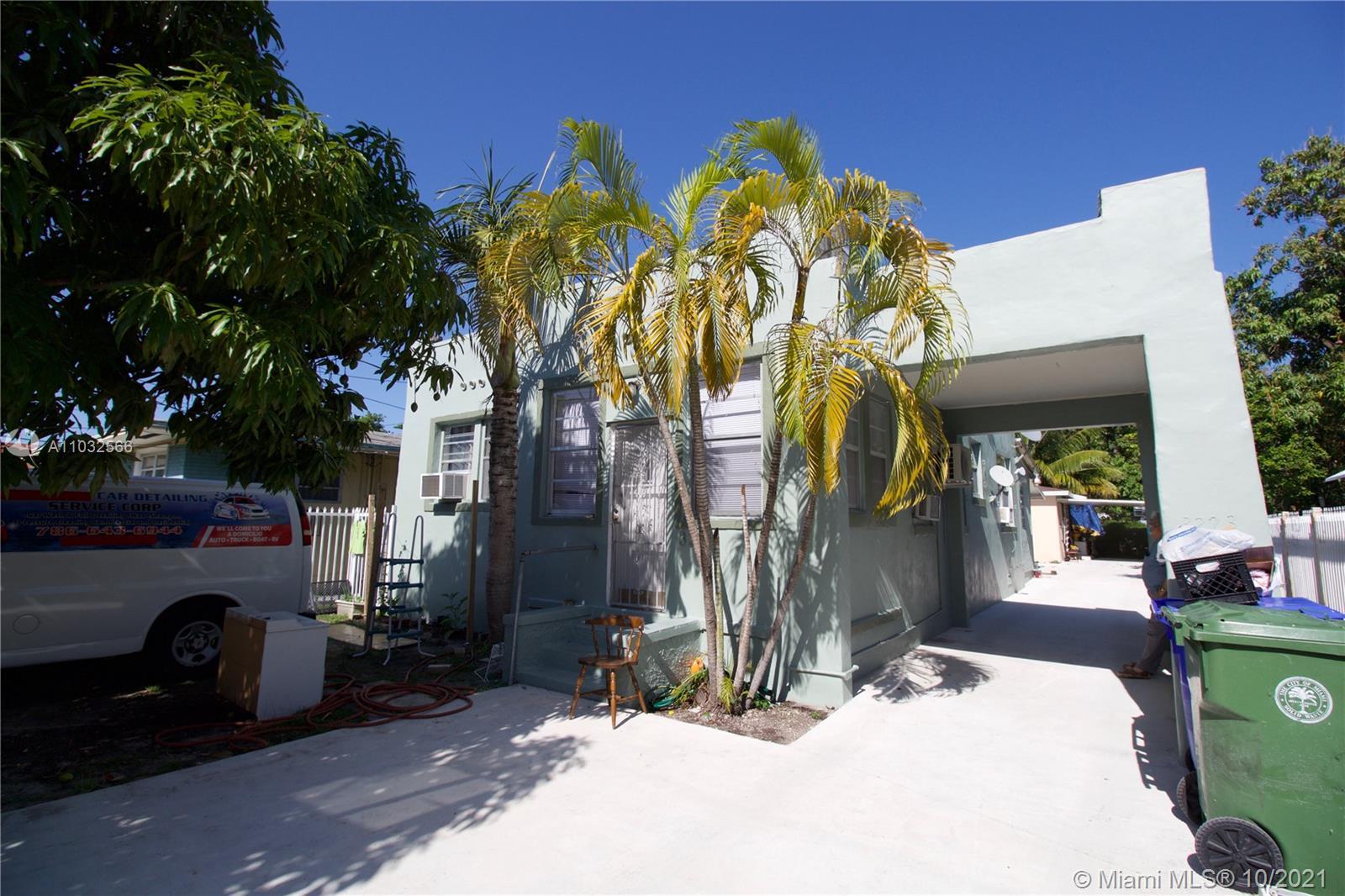 Allapattah - 3221 NW 11, Miami, FL 33127