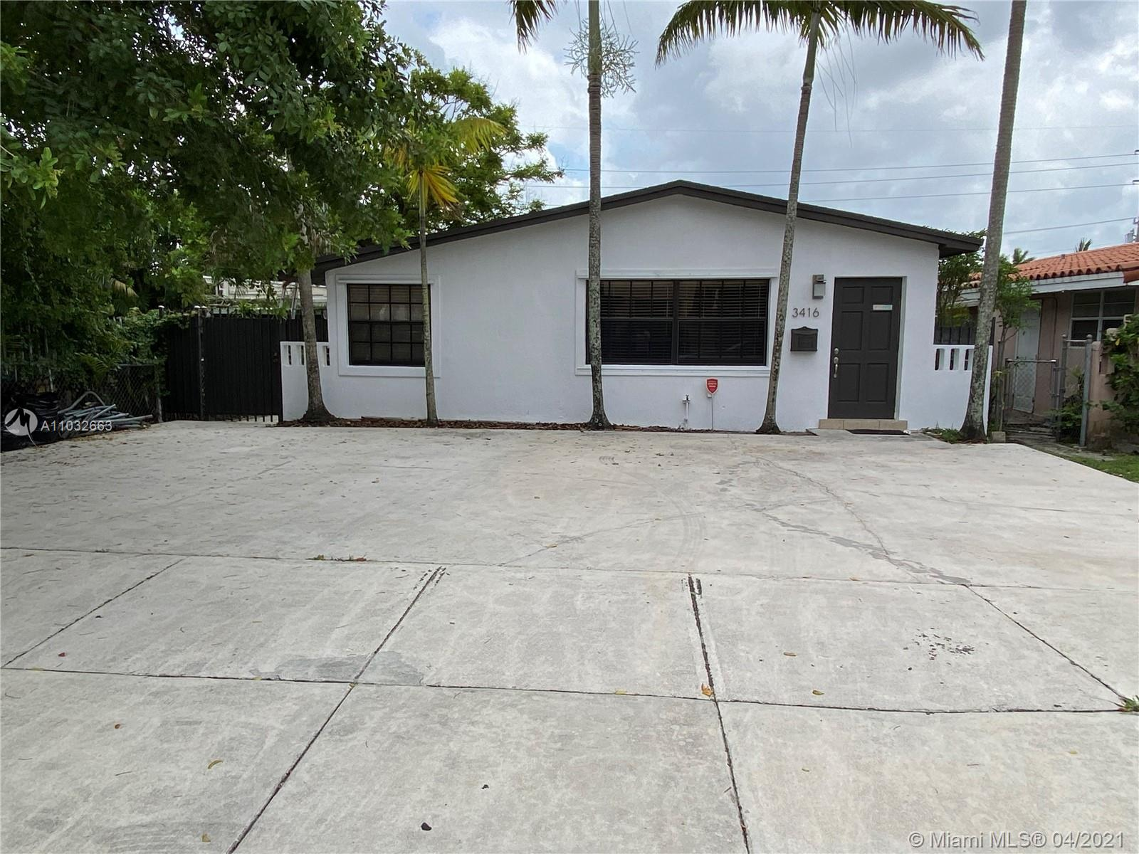 Single Family Home,For Sale,3416 SW 16th St, Miami, Florida 33145,Brickell,realty,broker,condos near me